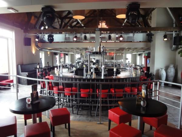 Clubrestaurant 2
