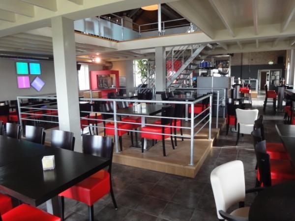 Clubrestaurant 3