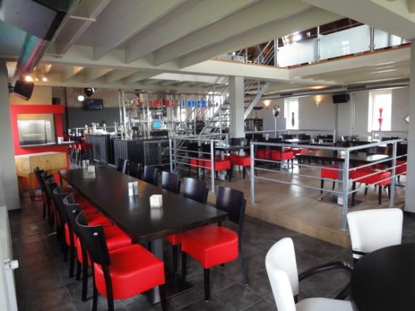 Clubrestaurant 4
