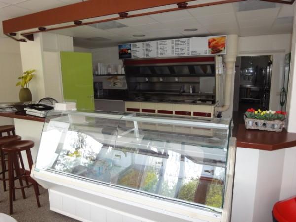 Cafetaria 2