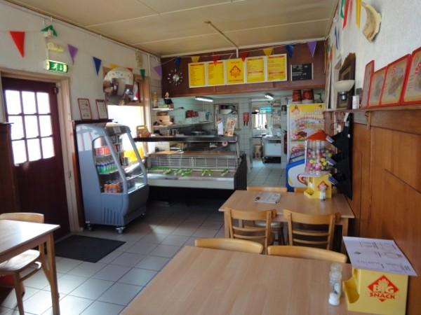 Cafetaria 1