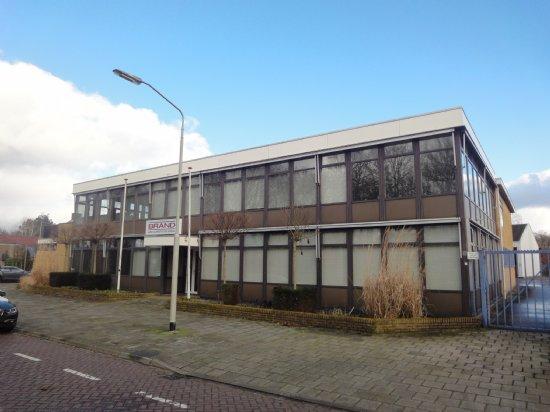 Kantoor - / Bedrijfsruimte (verkocht)