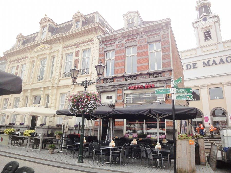 NIEUW TER OVERNAME (Eet)café met groot terras