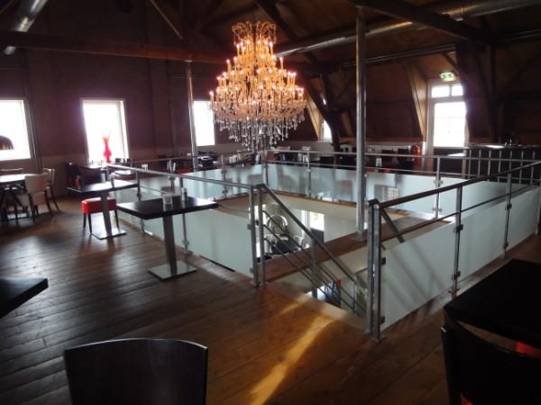 Vide Clubrestaurant 2