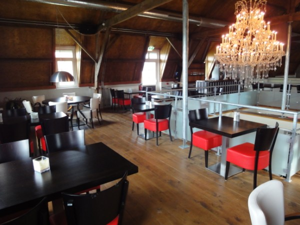 Vide Clubrestaurant 1