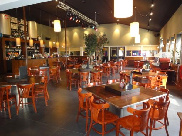 Grillrestaurant 1