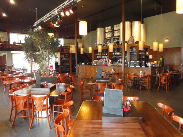Grillrestaurant 3