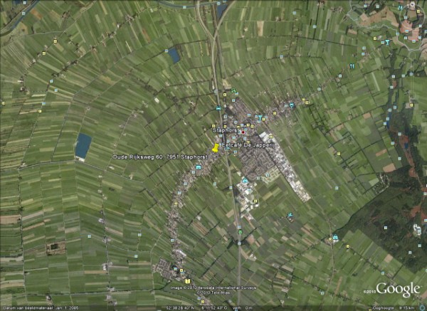 Luchtfoto 1