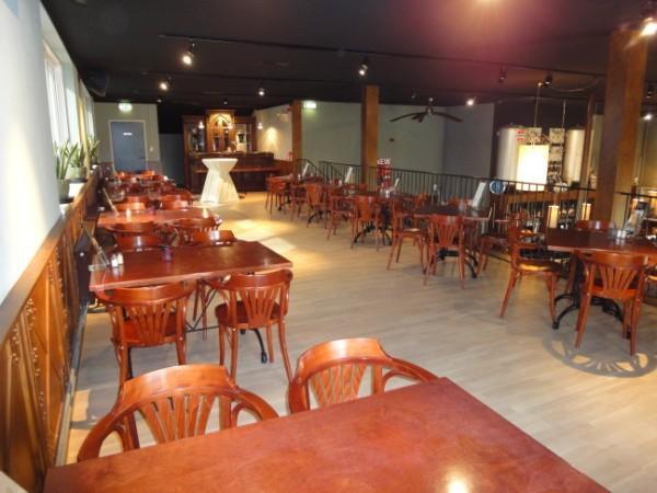 Vide Grillrestaurant 1