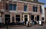 Restaurant met terras en 4 luxe studio's. (verkocht)