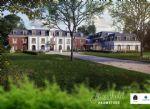 Groeps-accommodatie op 8.303 m² eigen grond. (verkocht)