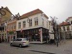 (Eet)café met terras en bovenwoning (verkocht)