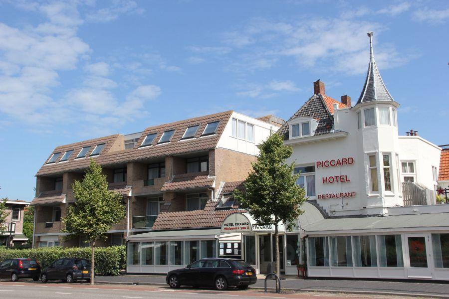 VERKOCHT Hotel-Restaurant Piccard in Vlissingen!